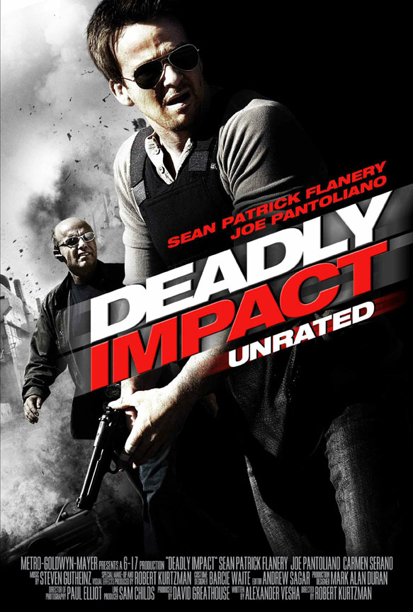 Deadly Impact: Image 6