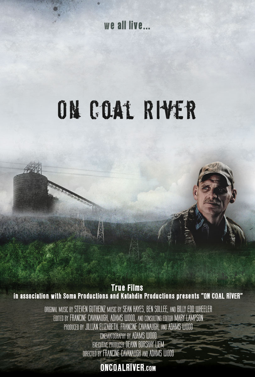 On Coal River: Image 2